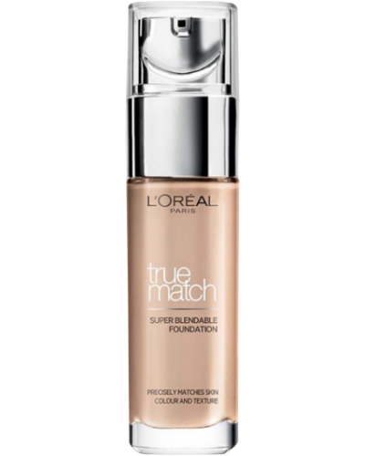 True Match Foundation 5.N Sable/Sand