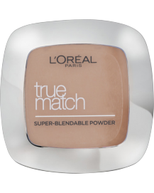 True Match Powder C3 Rose Beige