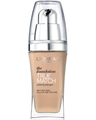 True Match The Foundation N2 Vanilla