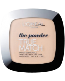 True Match The Powder R1/C1 Rose Ivory