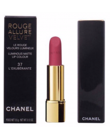 Læbestift Rouge Allure Velvet Chanel 72 - ifraros