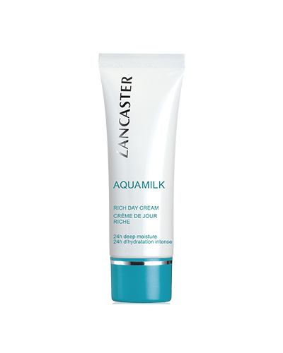 Aquamilk dagcreme