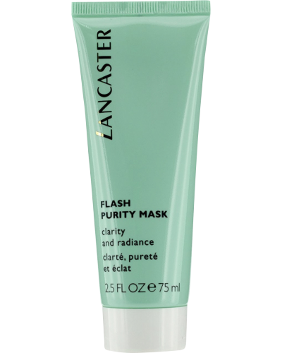 Masker Flash Purify Mask