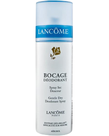 Bocage Gentle Dry Deodorant Spray