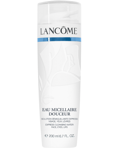 Eau Micellaire Douceur Cleansing Water