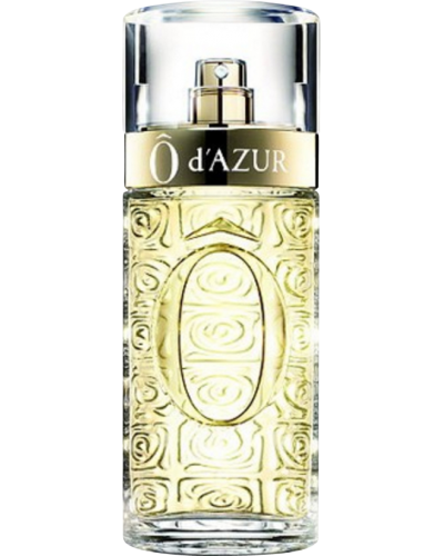O D'azur Eau De Toilette Spray