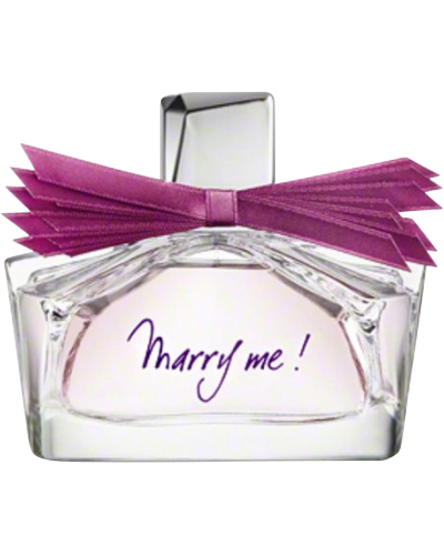 Marry Me Eau de Parfum