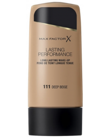 Lasting Performance 111 Deep Beige