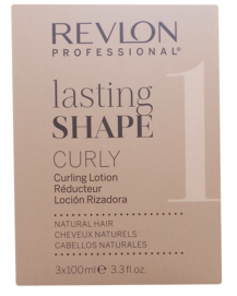 Lasting Shape Curling Lotion