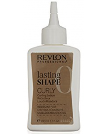 Lasting Shape Curly Restistent Hair Cream