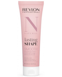 Lasting Shape Smooth Natural Hair Cream