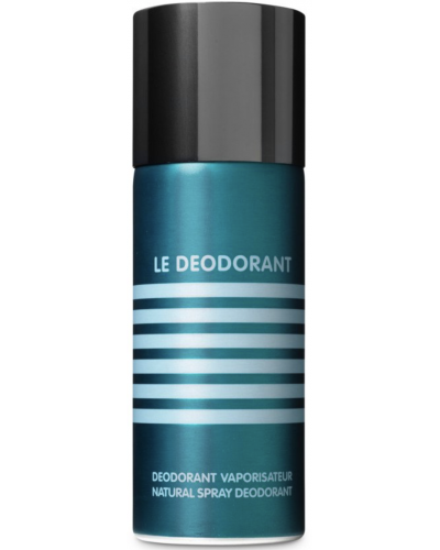 Le Male Deodorant Spray