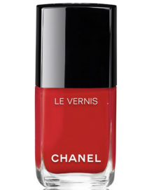 Le Vernis Nail Polish 546 Rouge Red