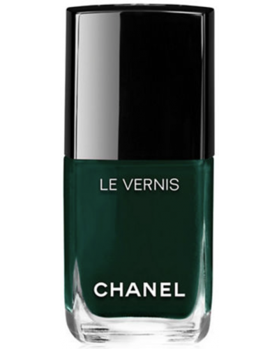 Le Vernis Nail Polish 582 Fiction