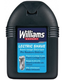Expert Lectric Shave