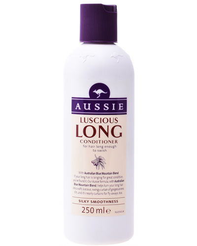 Hair Luscious Long Conditioner