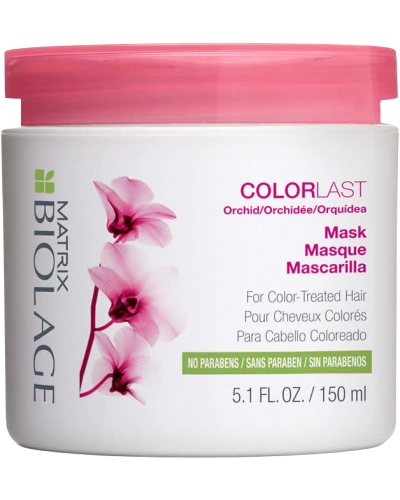 Biolage ColorLast Mask