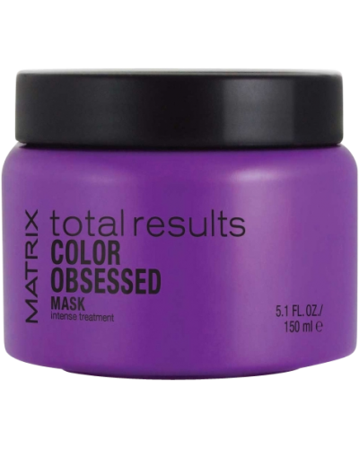 Total Results Color Obsessed Mask