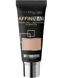 AffiniMat Mattifying Foundation 09 Opal Rose