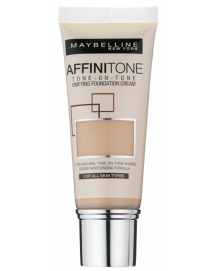 AffiniTone Unifying Foundation 18 Natural Rose