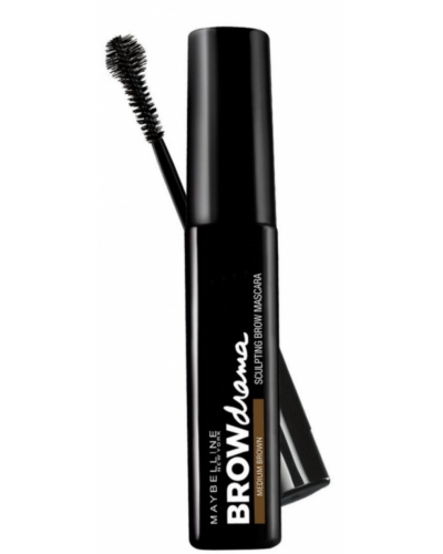 Brow Drama Mascara Dark Brown