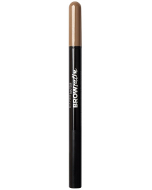 Brow Satin Duo Pencil Dark Blond
