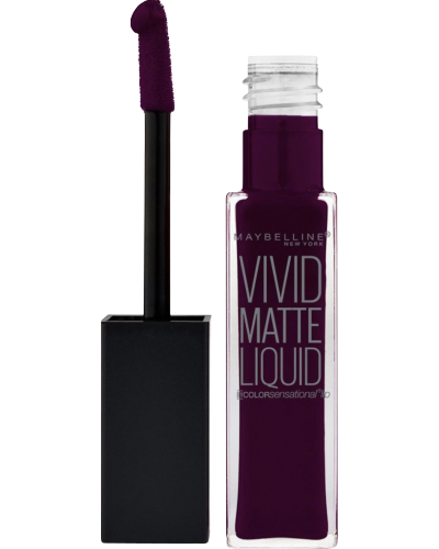 Color Sensational Vivid Matte Liquid 45 Posessed P