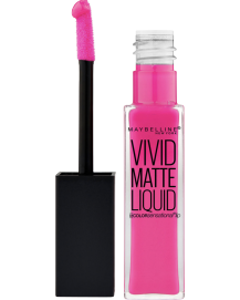 Color Sensational Vivid Matte Liquid Elect 15