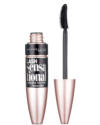Lash Sensational Black