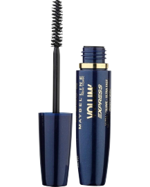 Volum' Express Ultra Fast Mascara Black