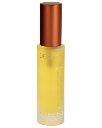 Aromessence Triple Action After Shave Serum