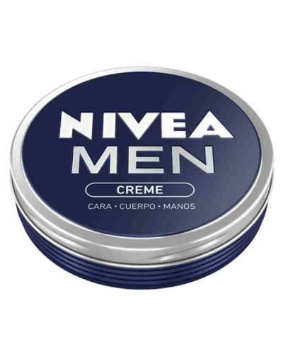 Men Bodycream
