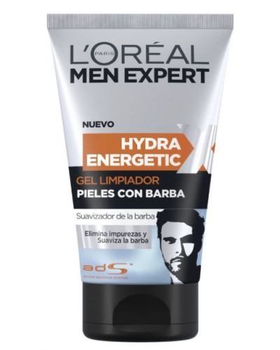 Men Expert Hydra Energetic Gel