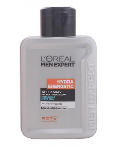 Men Expert Hydra Energetic Ice Effect After Shave