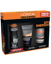 Men Expert Hydra Energetic Pack Energy