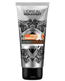 Men Expert Hydra Energetic Tattoo Lotion