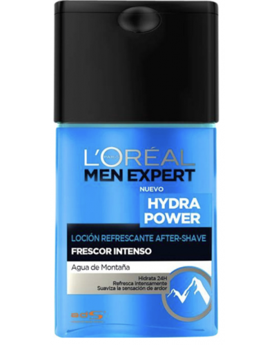Men Expert Hydra Power After Shave