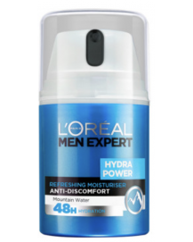 Men Expert Hydra Power Moisturizing