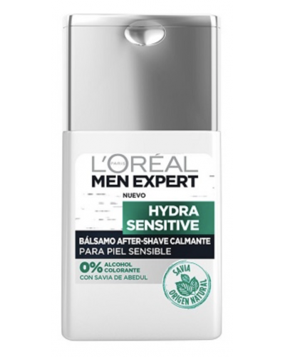 Men Expert Hydra Sensitive After Shave