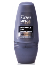 Men Invisible Dry Deodorant 48H