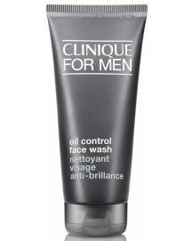 Men Face Wash Oil Control