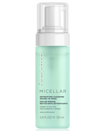 Cleansers & Masks Micellar Foam