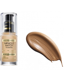 Miracle Match Foundation 90 Toffee