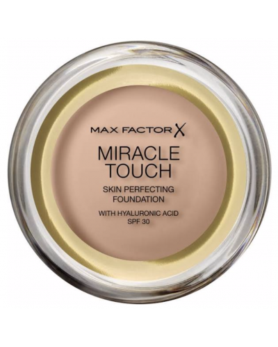 MIRACLE TOUCH liquid illusion foundation - 045-war