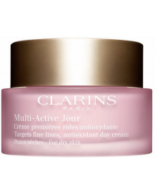 Multi-Active Jour For Dry Skin