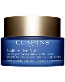 Multi-Active Nuit Normal To Combination Skin