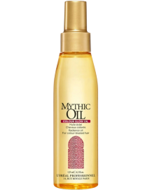 Mythic Oil Colour Glow