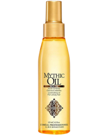 Mythic Oil Rich Oil