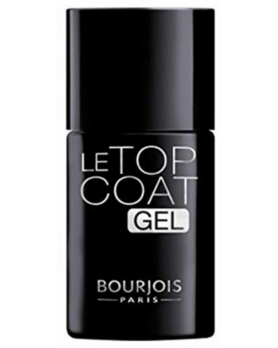 Le Top Coat Gel Transparent