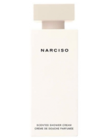 Narciso Shower Cream